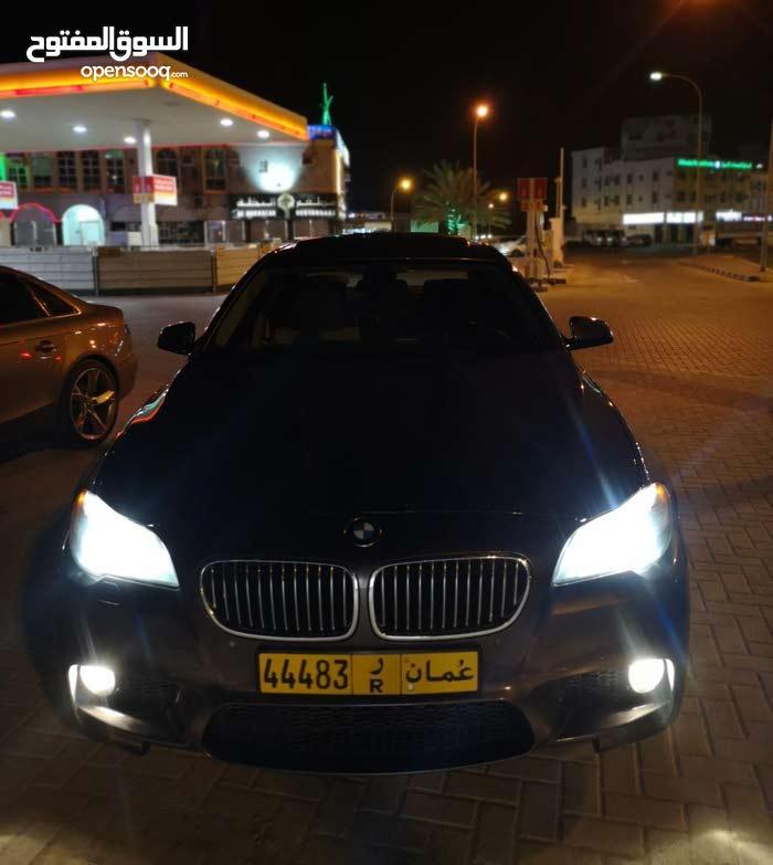 1 - 9,999 km BMW 535 2011 for sale