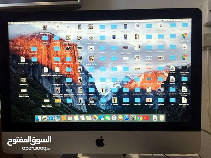 Apple Desktop compter available for Sale in Baghdad