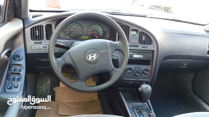 Automatic Hyundai 2004 for sale - Used - Tripoli city