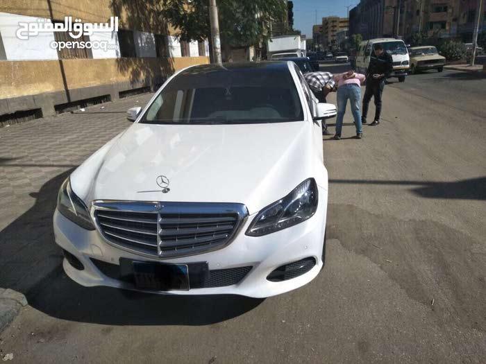 Mercedes Benz 2018 for rent