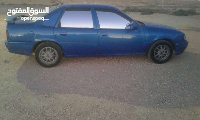 Used Vectra 1990 for sale