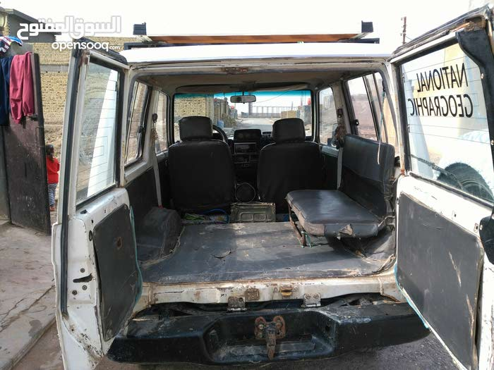 Used 1987 Toyota Land Cruiser for sale at best price