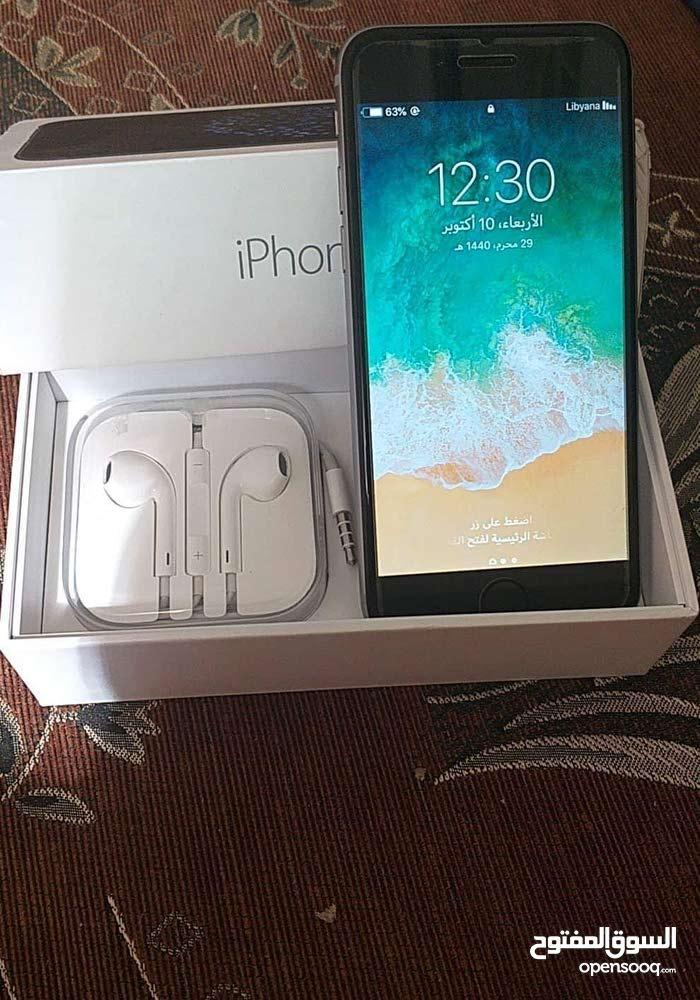 بيع بشيك Iphone 6 32 g بصمة
