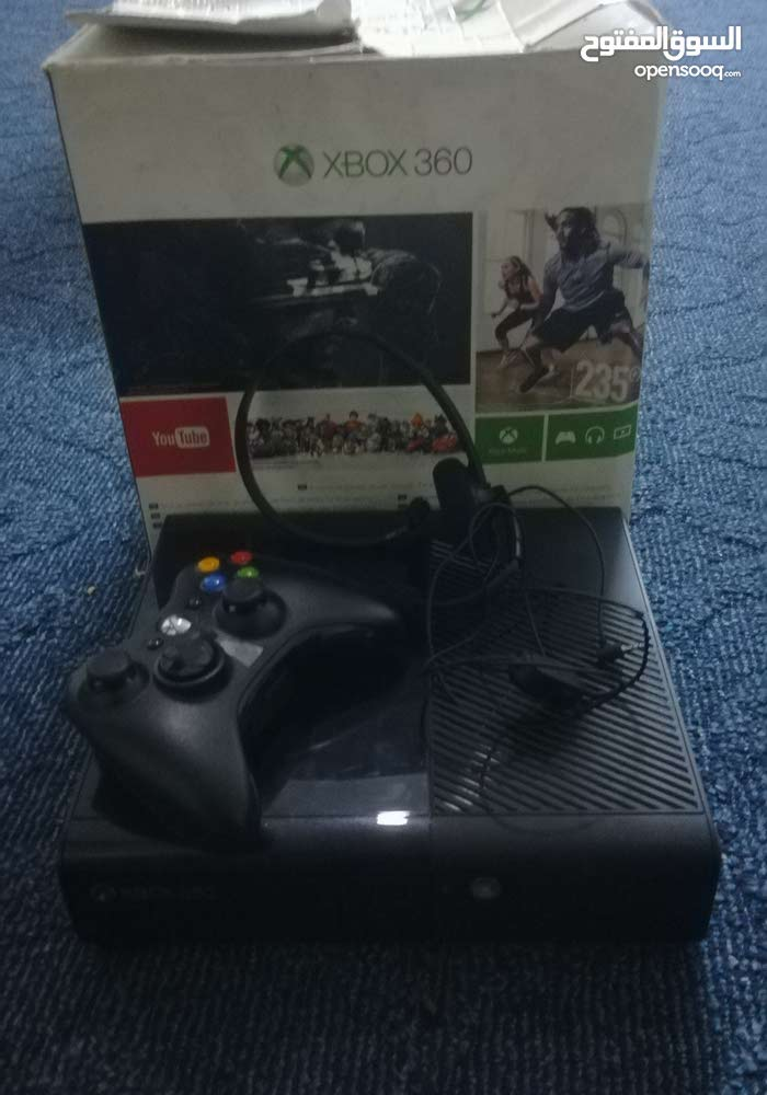 Xbox 360 for sale at very low price! , ajman.