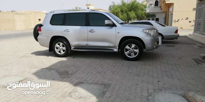 150,000 - 159,999 km mileage Toyota Land Cruiser for sale
