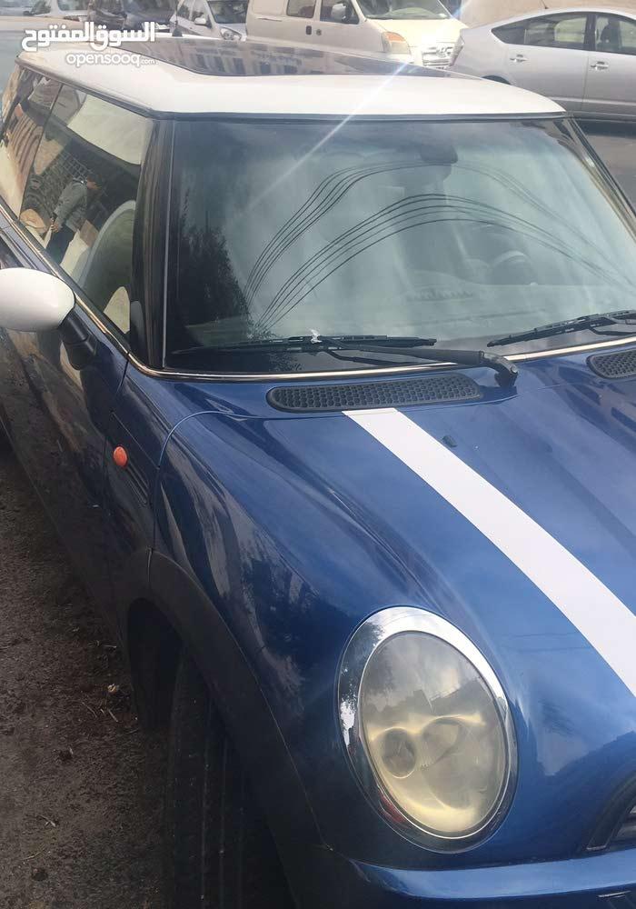 160,000 - 169,999 km mileage MINI Other for sale