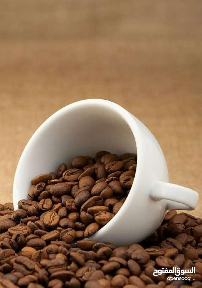 بیعانہ و توصیل القهوة