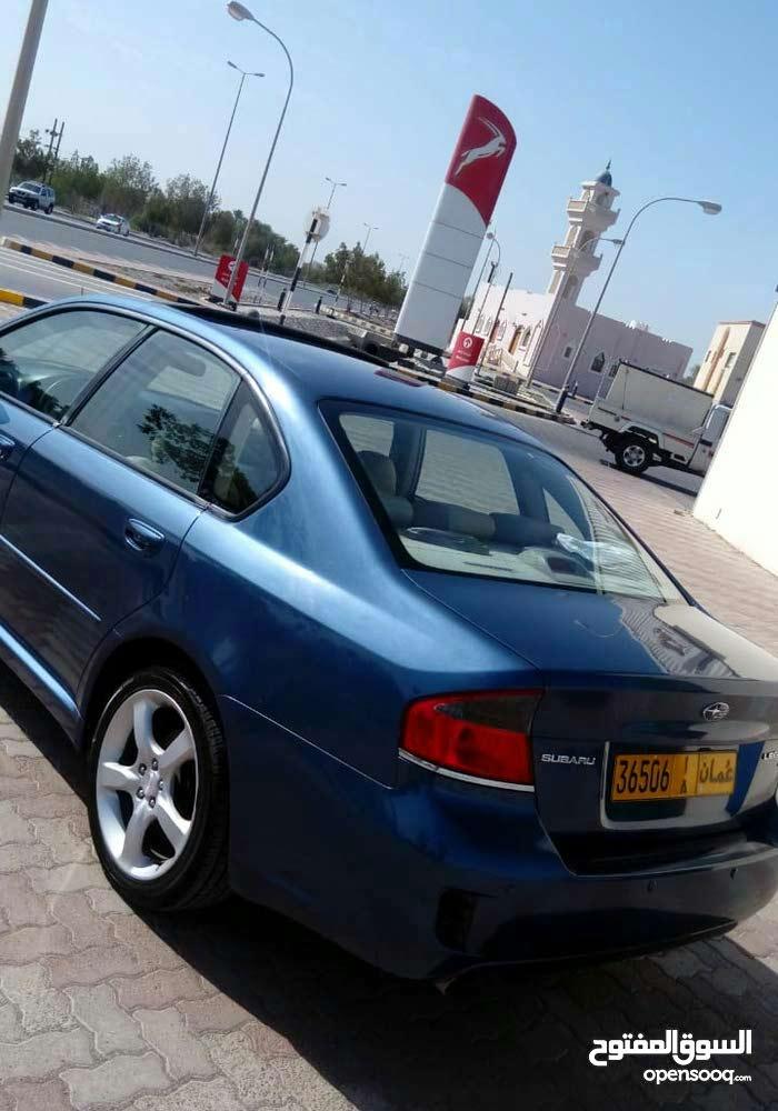 Best price! Subaru Legacy 2007 for sale