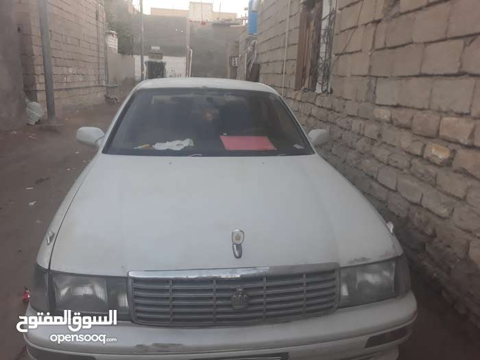 Available for sale! 0 km mileage Toyota Crown 1995