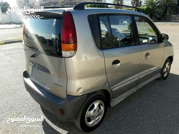 Best price! Hyundai Atos 2000 for sale