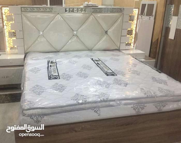 غرف نوم فخمه مع مرتبة هدية