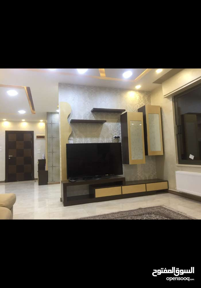 apartment in Amman 6th Circle for rent