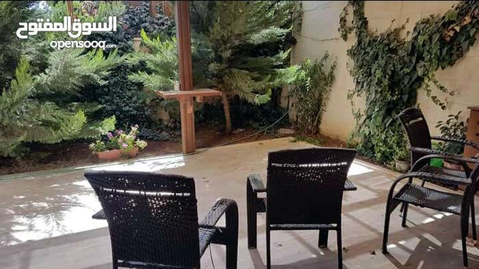 شقة سوبر ديلوكس مساحة 200 م² - في منطقة خلدا للبيع