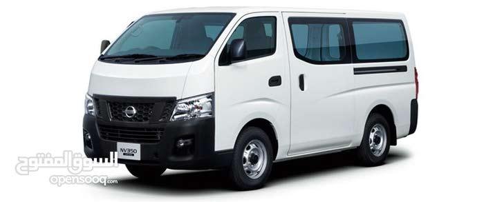 2015 Nissan Van