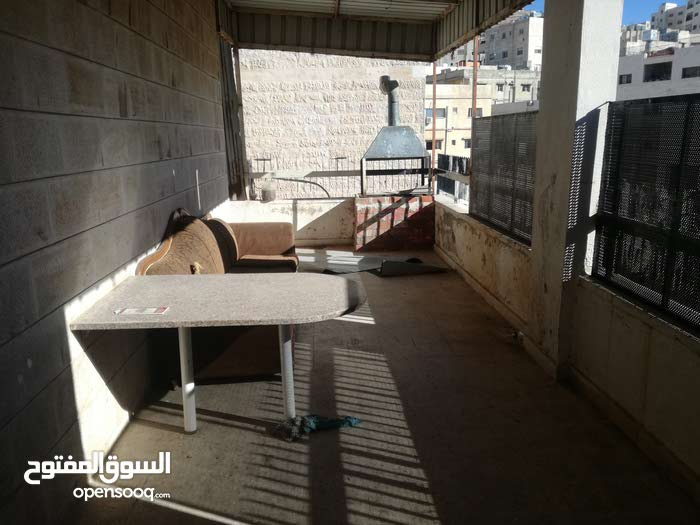 3 rooms 2 bathrooms apartment for sale in Amman