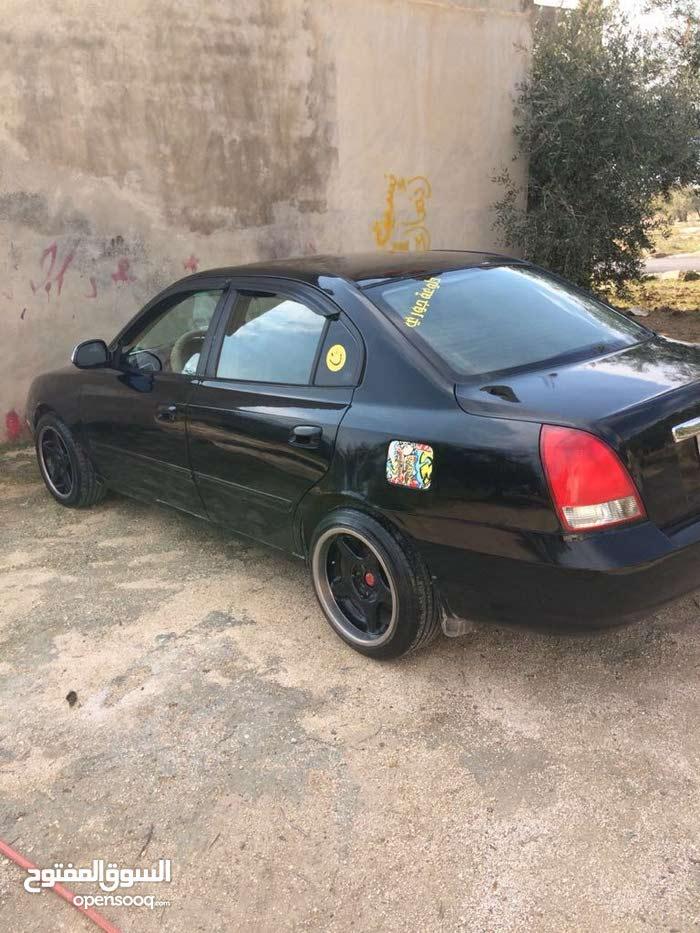 For sale Avante 2001