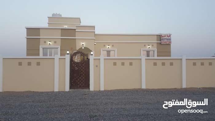 Villa for sale with 3 rooms - Barka city Al Ogdah