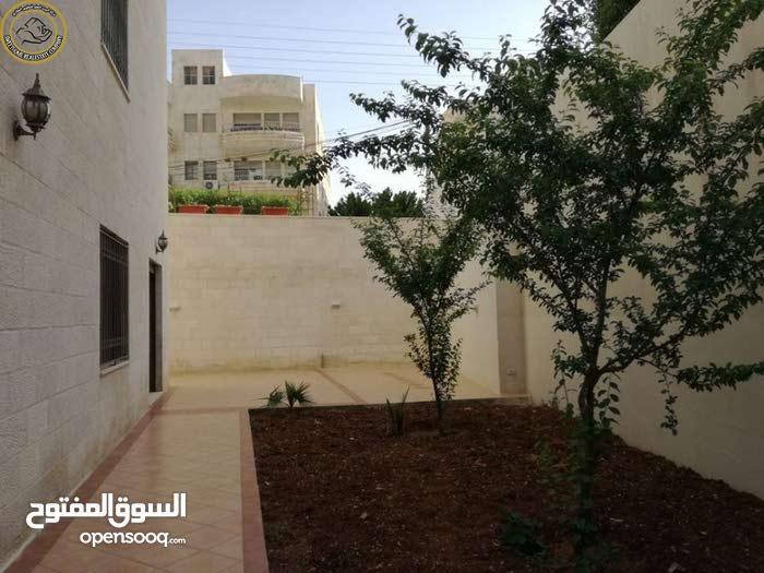 Basement  apartment for sale with 3 rooms - Amman city Shmaisani