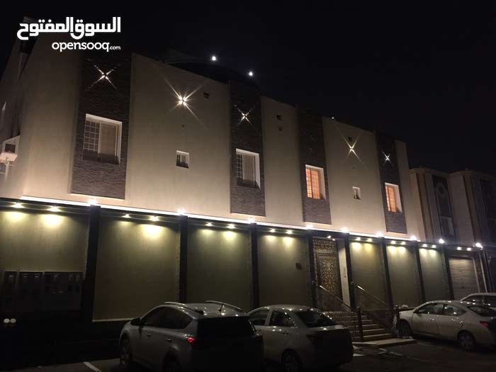 Obhur Al Shamaliyah neighborhood Jeddah city - 625 sqm apartment for rent