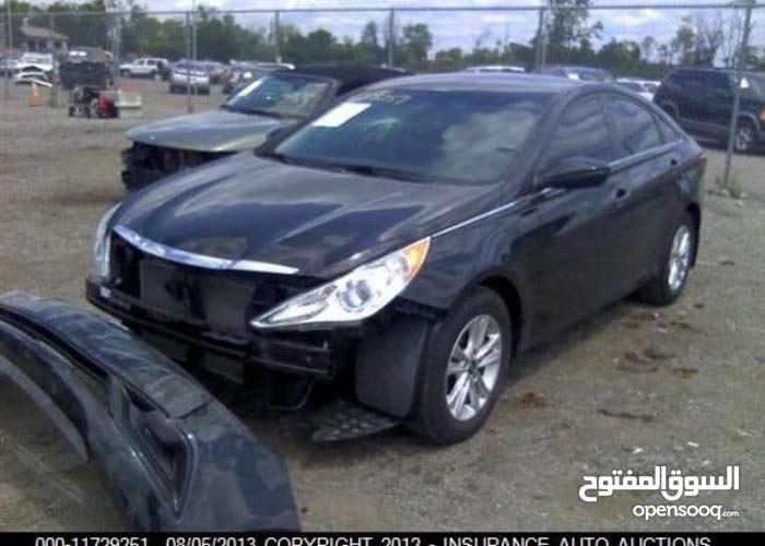 2012 Hyundai Sonata for sale in Baghdad