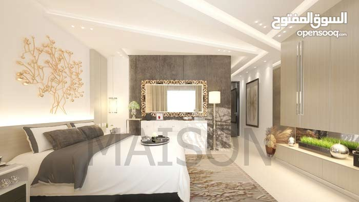 apartment is available for sale - Al Bnayyat
