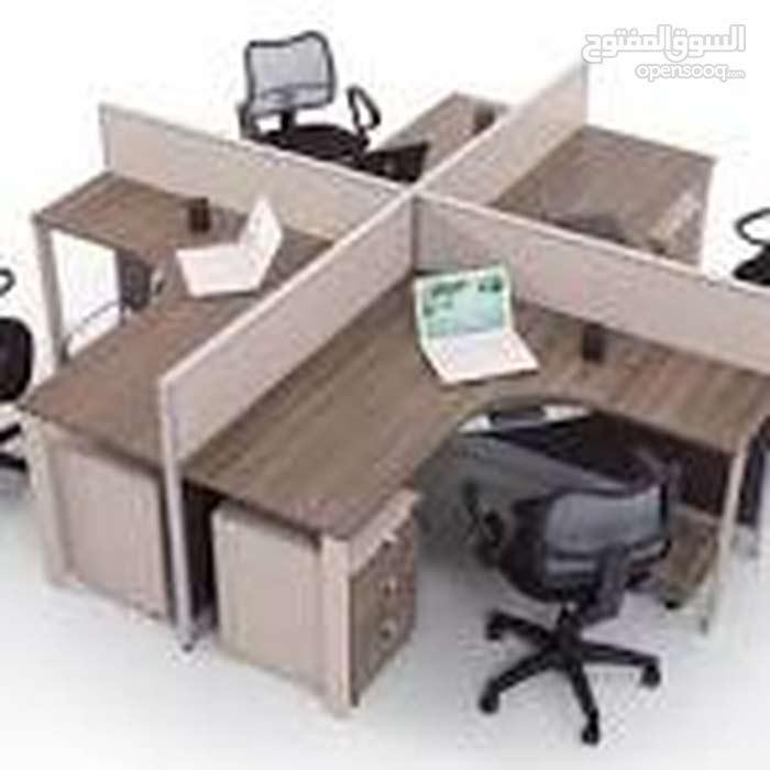أثاث مكتبي  تركي تركي.