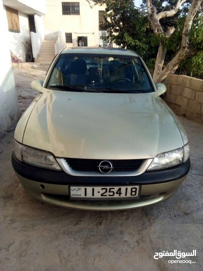 Available for sale! 0 km mileage Opel Vectra 1997