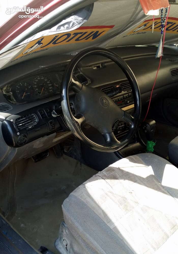 626 1993 - Used Automatic transmission
