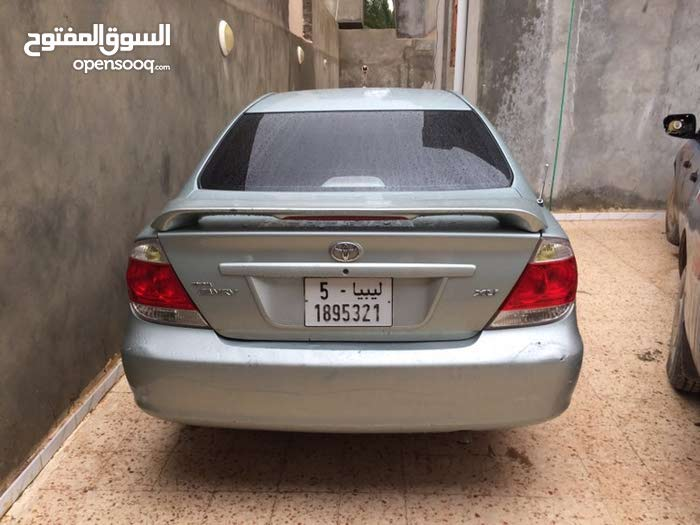 Toyota Camry 2006 For sale - Grey color