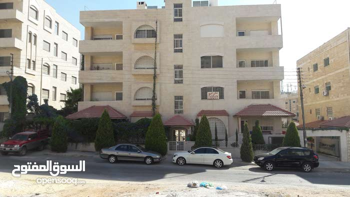 206 sqm  apartment for sale in Amman