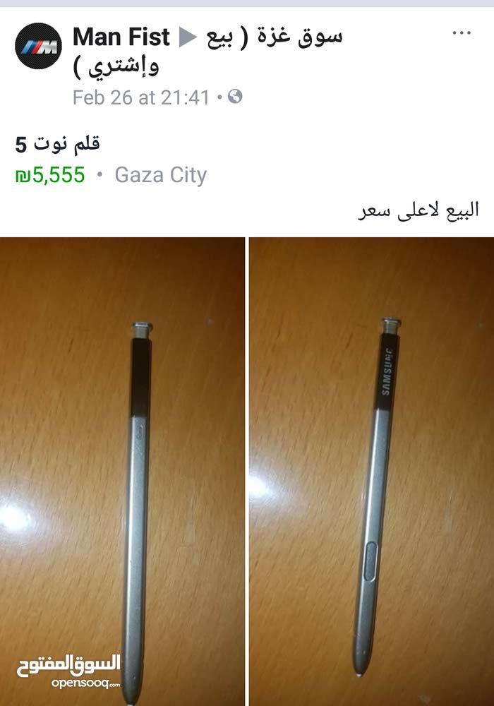 قلم نوت 5 اصلي