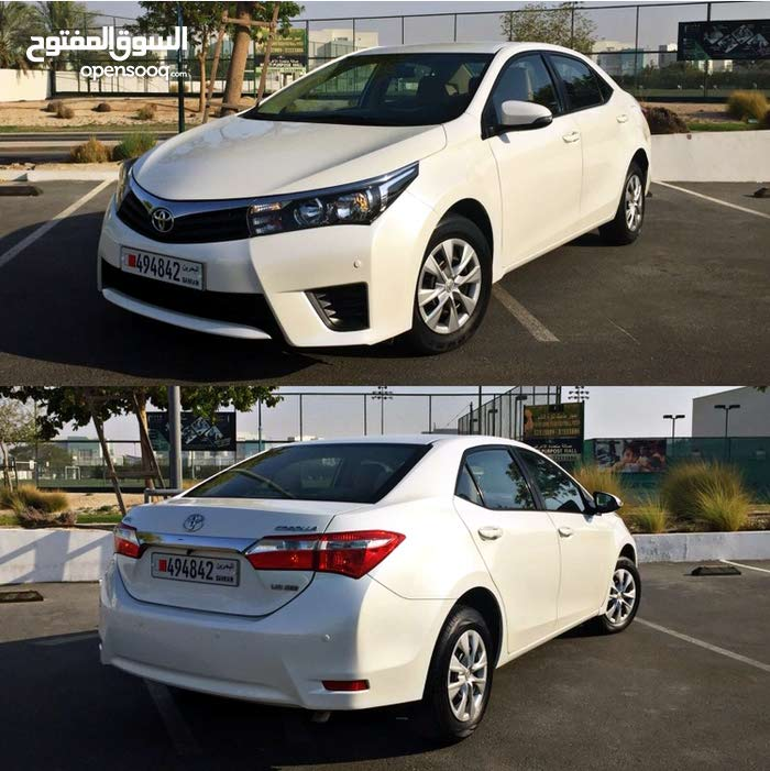 2014 Toyota in Southern Governorate