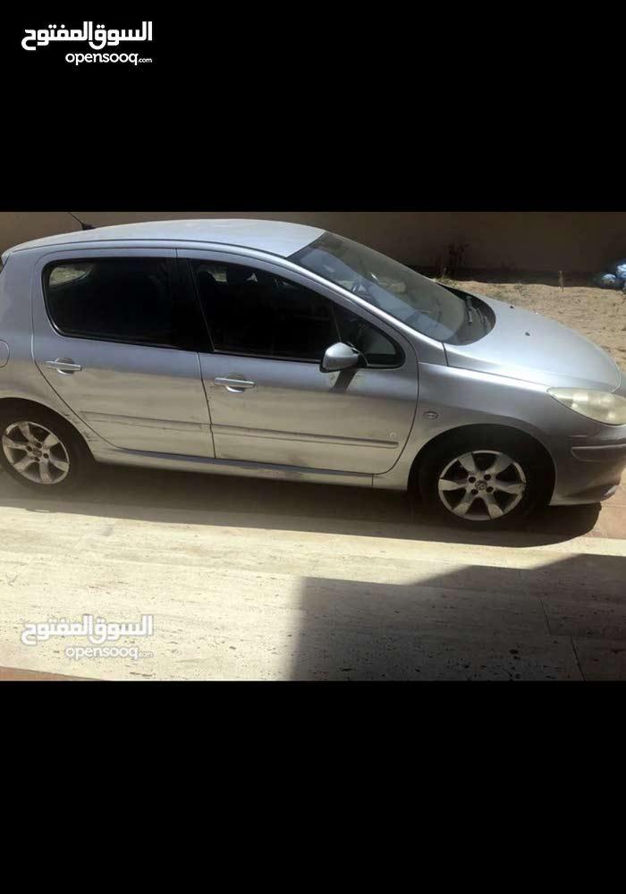 Used Peugeot 307 in Tripoli