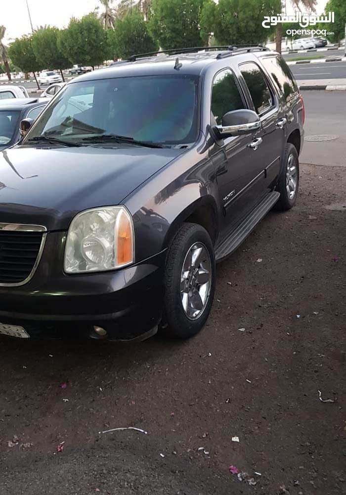 GMC very good condition