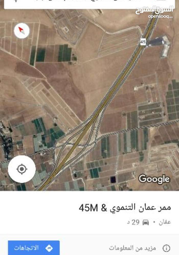 ارض للبيع في إسكان المهندسين الذهيبه  الغربيه مساحة 500 م