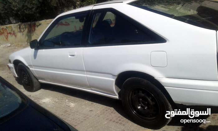 Honda Accord car for sale 1988 in Amman city