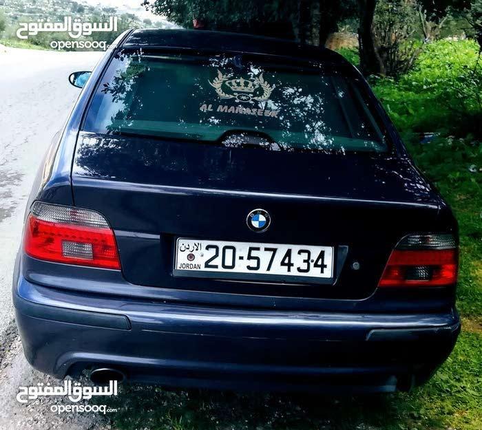 Used BMW 1996