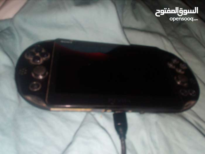 Own a special Used PSP - Vita NOW