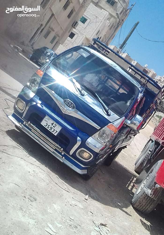 Kia Bongo 2010 for sale in Zarqa
