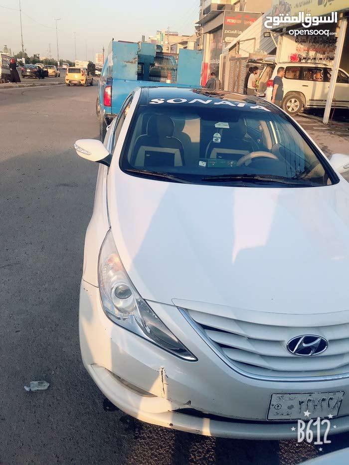 2011 Hyundai Sonata for sale in Baghdad