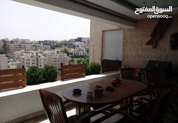 Best property you can find! Apartment for rent in Abdoun neighborhood