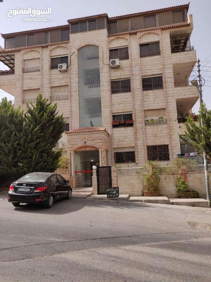 Best price 185 sqm apartment for sale in AmmanJubaiha