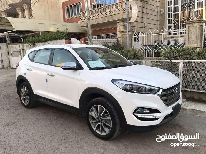 Hyundai Tucson for sale in Baghdad