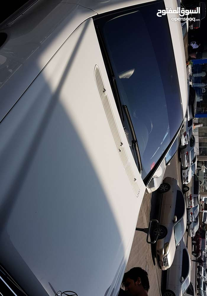 Mercedes Benz S 500 2004 for sale in Al Ain