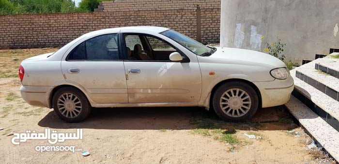 2008 Used Nissan Sunny for sale
