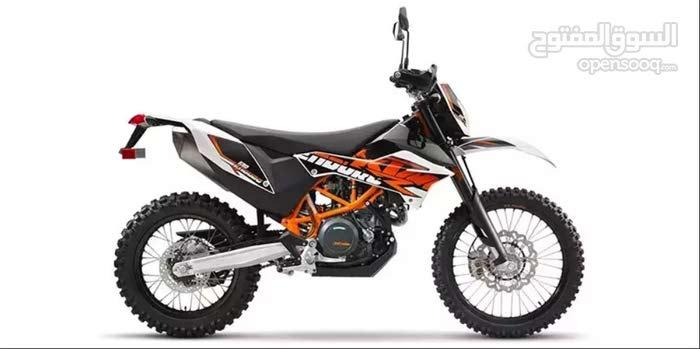 KTM  Enduro 690