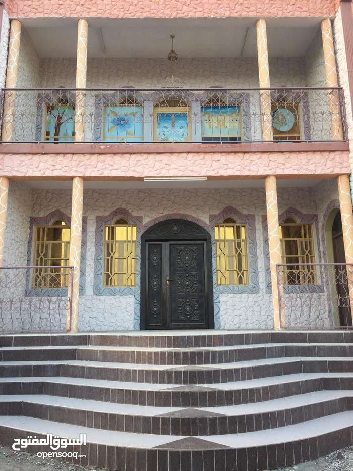 Villa for sale with More rooms - Saham city