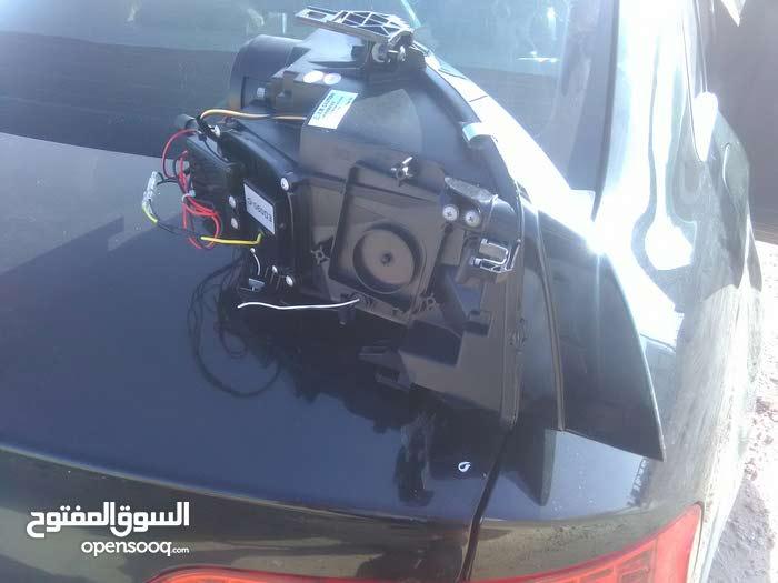 فنارات ليد  Audi A4