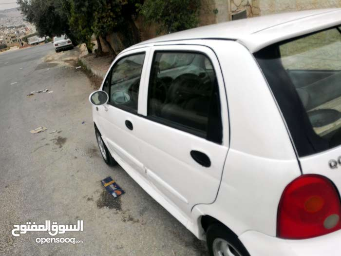 2006 Used QQ with Manual transmission is available for sale