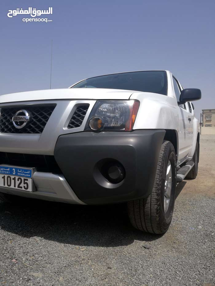New condition Nissan Xterra 2011 with 150,000 - 159,999 km mileage